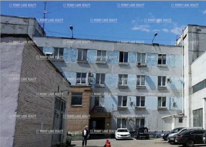"продажа - ""ул. Генерала Дорохова, 2"" - на retail.realtor.ru"