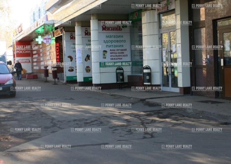 "продажа - ""ул. Пришвина, 17"