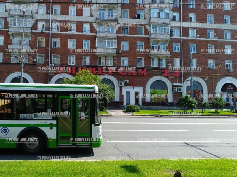 """аренда - """"ул. Куусинена, 6 к2 """" - на retail.realtor.ru"""