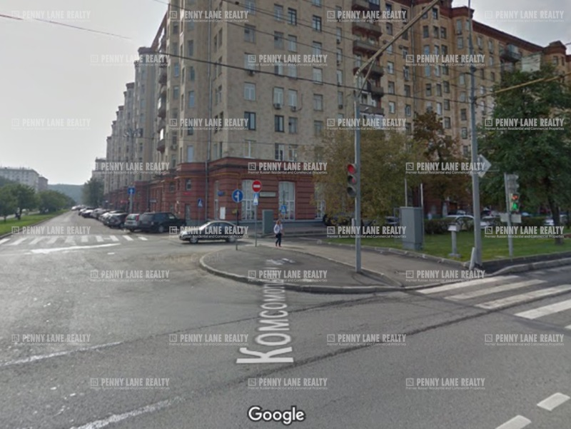 "продажа - ""ул. 3-я Фрунзенская, 9"" - на retail.realtor.ru"
