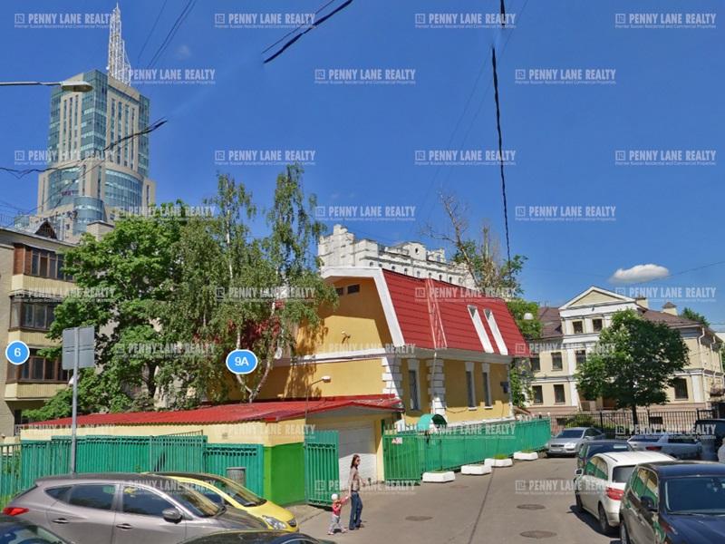 """продажа - """"тупик Каланчевский, 9А"""" - на retail.realtor.ru"""
