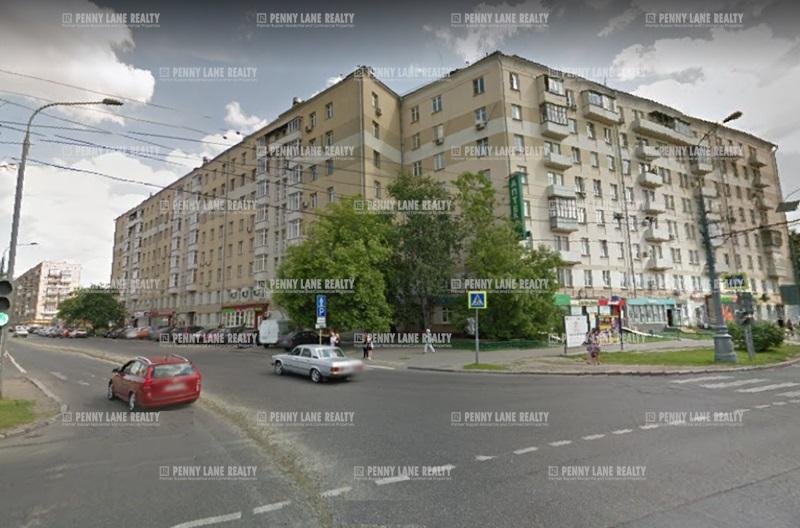 "аренда - ""ул. Проспект Мира, 146"" - на retail.realtor.ru"
