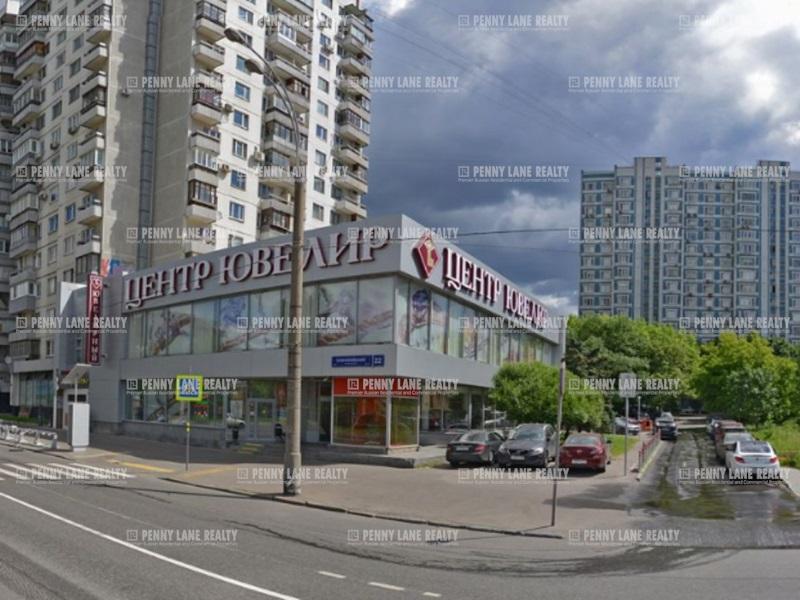 "аренда - ""пр-кт Олимпийский, 22"" - на retail.realtor.ru"