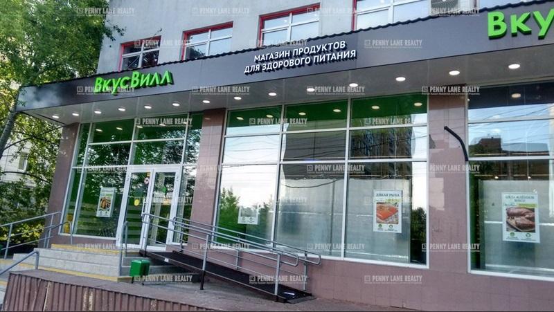 """продажа - """"ул. Кастанаевская, 51к2"""" - на retail.realtor.ru"""