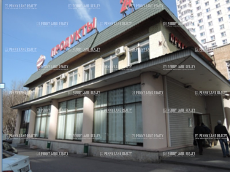 "продажа - ""ул. пр-кт Балаклавский, 2к7"" - на retail.realtor.ru"