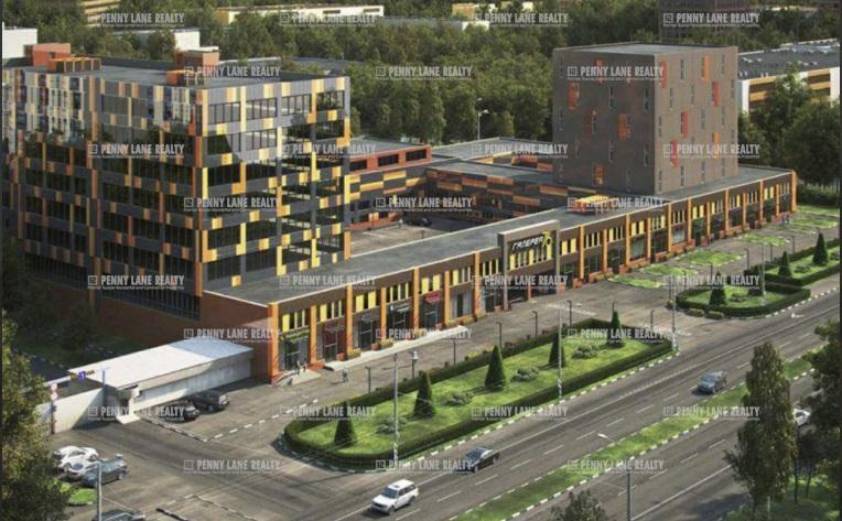 "аренда - ""ул. Профсоюзная, 76"" - на retail.realtor.ru"