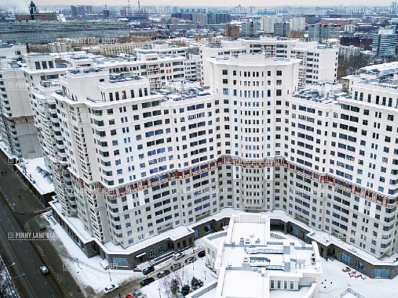 """продажа - """"ул. Серпуховский Вал, 21"""