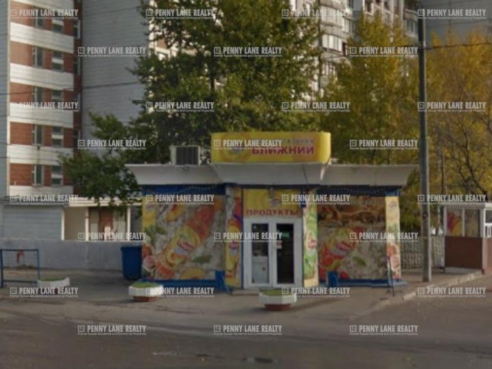 """аренда - """"ул. Хорошёвское шоссе, 72А С1"""" - на retail.realtor.ru"""