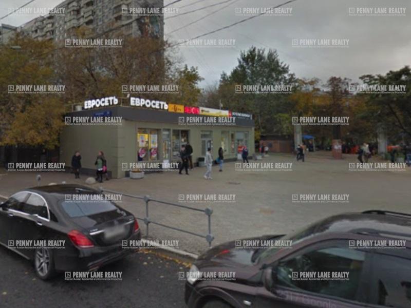 """аренда - """"ш. Хорошёвское, 20Б С1"""" - на retail.realtor.ru"""