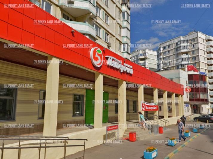 "аренда - ""ул. Скобелевская, 1к1"" - на retail.realtor.ru"