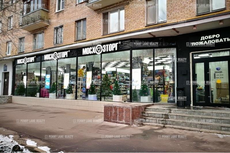 """аренда - """"ул. Сеславинская, 16"""" - на retail.realtor.ru"""