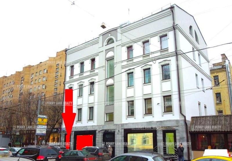 "продажа - ""ул. 2-я Брестская, 39с2"" - на retail.realtor.ru"
