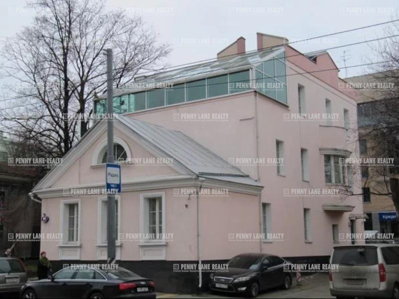 """аренда - """"ул. Большая Ордынка, 44с1"""" - на retail.realtor.ru"""