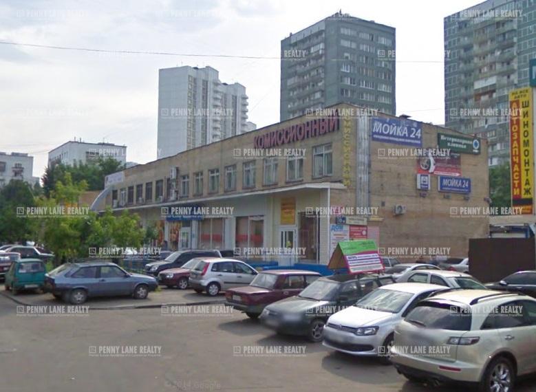 """продажа - """"ул. Новаторов, 16к1"""" - на retail.realtor.ru"""