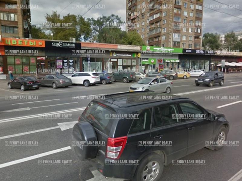 """продажа - """"ул. Большая Семёновская, 27 к2"""" - на retail.realtor.ru"""