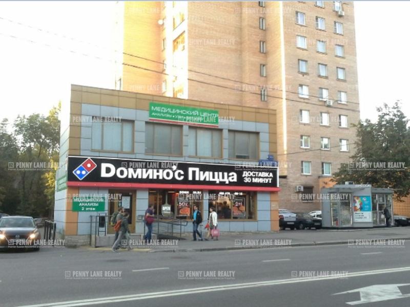 """продажа - """"ул. Кастанаевская, 42А"""" - на retail.realtor.ru"""