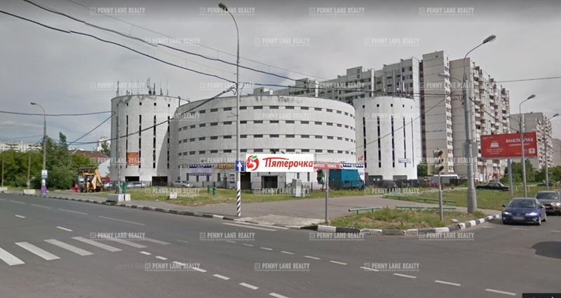 """продажа - """"ул. Поляны, 57"""" - на retail.realtor.ru"""