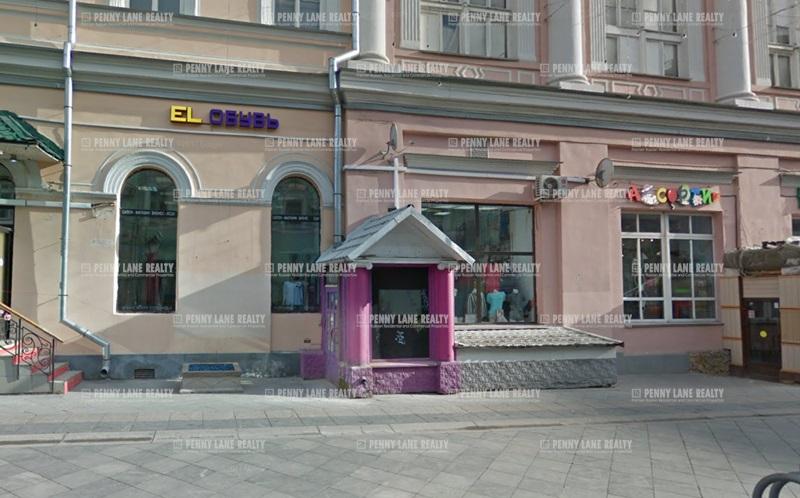 "продажа - ""ул. Рождественка, 6/9/20с1"" - на retail.realtor.ru"