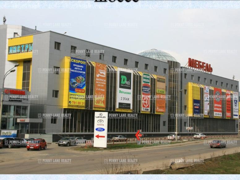 "продажа - ""ул. Западная коммунальная зона Энтузиастов, 1А"" - на retail.realtor.ru"