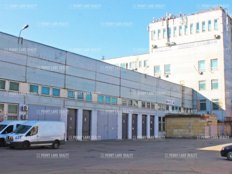 """аренда - """"наб. Бережковская, 20с6"""" - на retail.realtor.ru"""
