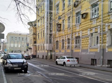 "продажа - ""ул. Чаплыгина, 22/33 стр 2"" - на retail.realtor.ru"