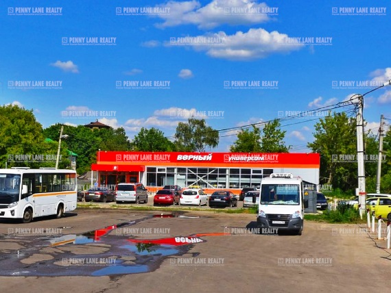 """продажа - """"ул. Вокзальная, 1"""" - на retail.realtor.ru"""