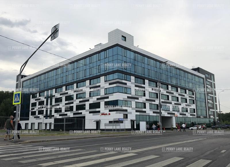 """аренда - """"ул. Лухмановская, 37"""" - на retail.realtor.ru"""