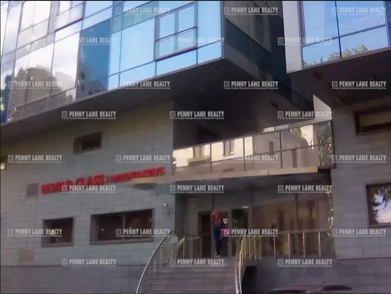 """продажа - """"ул. Климашкина, 17стр2"""