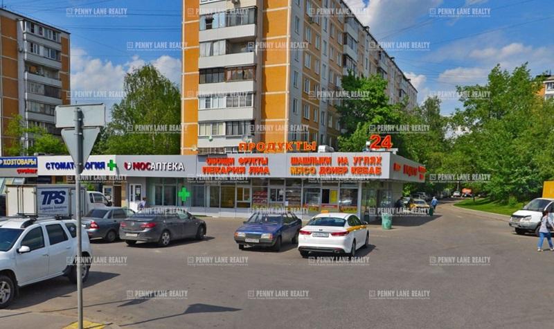 """продажа - """"ш. Щёлковское, 91к2"""" - на retail.realtor.ru"""
