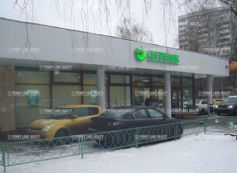 """продажа - """"ул. Чертановская, 14"""" - на retail.realtor.ru"""