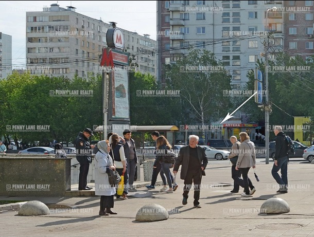 """продажа - """"ул. Менжинского, 32 корпус 3"""" - на retail.realtor.ru"""