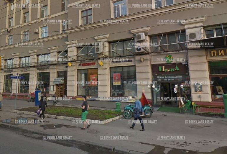 "продажа - ""ш. Энтузиастов, 20"" - на retail.realtor.ru"