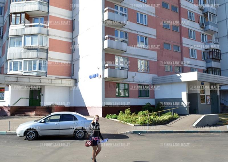 "аренда - ""ул. Грина, 1 к1"" - на retail.realtor.ru"