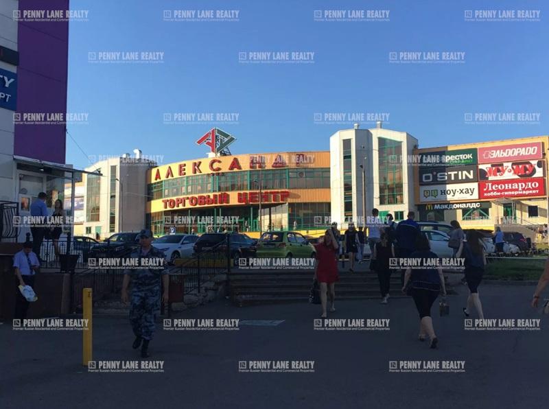 """аренда - """"ул. Пришвина, 22"""" - на retail.realtor.ru"""