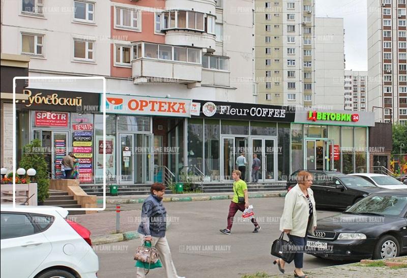 """продажа - """"ул. Братиславская, 13к1"""