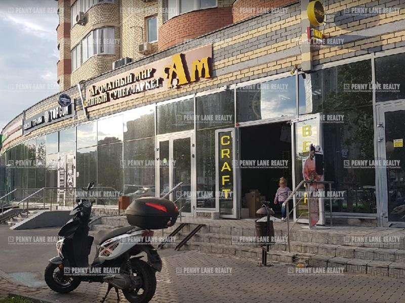 """аренда - """"ул. Октябрьский проспект, 1к1"""