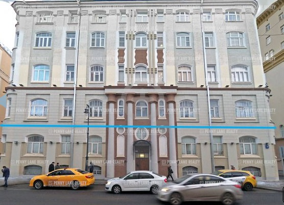 "аренда - ""ул. Пречистенка, 29"" - на retail.realtor.ru"