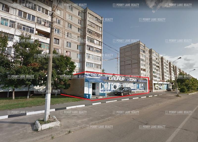 "продажа - ""ул. Московская, 83"