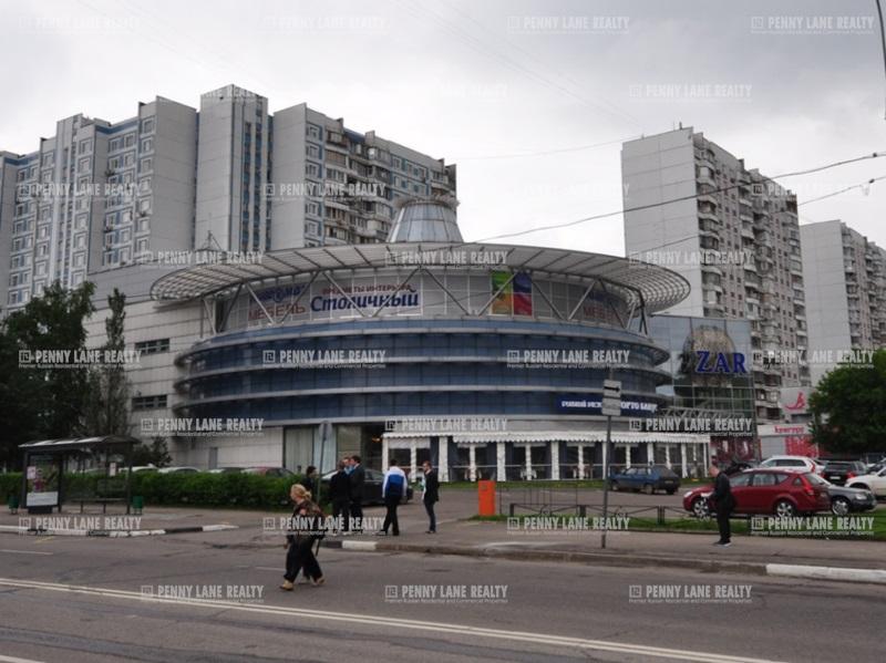 "аренда - ""ш. Рублёвское, 42к1"" - на retail.realtor.ru"