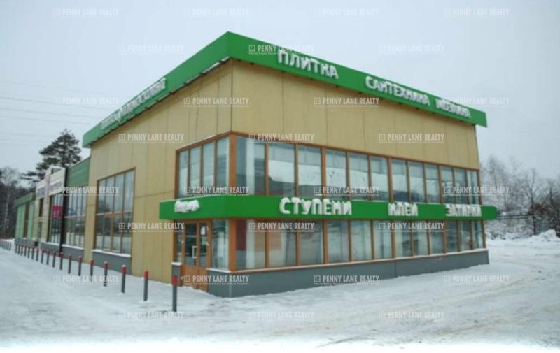 """продажа - """"ш. Ногинское, 40 а"""" - на retail.realtor.ru"""