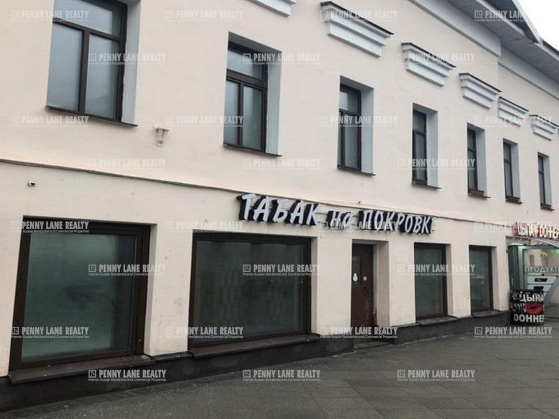 "аренда - ""ул. Покровка, 12с1"" - на retail.realtor.ru"