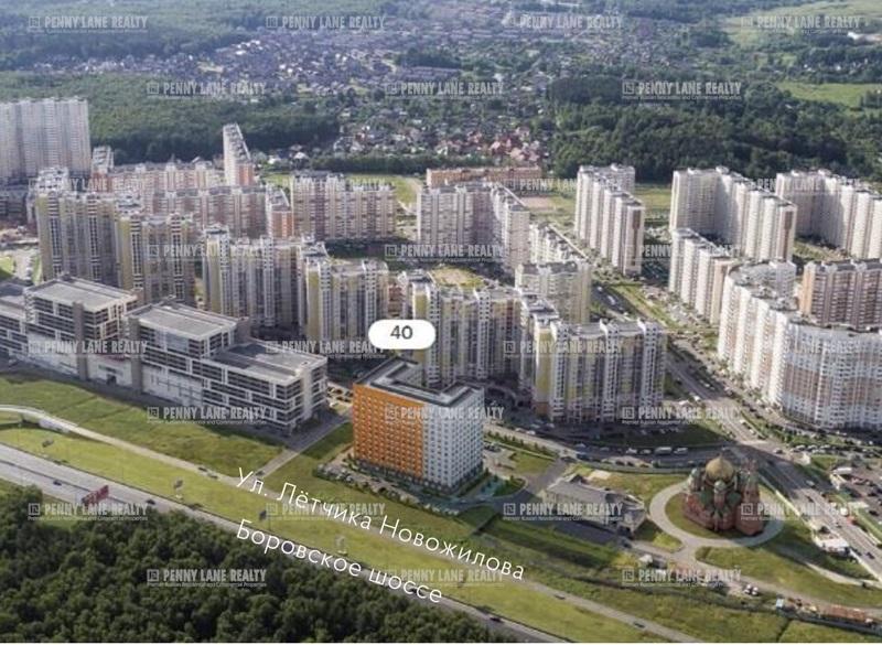 "продажа - "", 6/1 к. 40"" - на retail.realtor.ru"