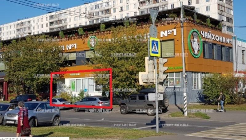 """аренда - """"ш. Алтуфьевское, 16"""" - на retail.realtor.ru"""