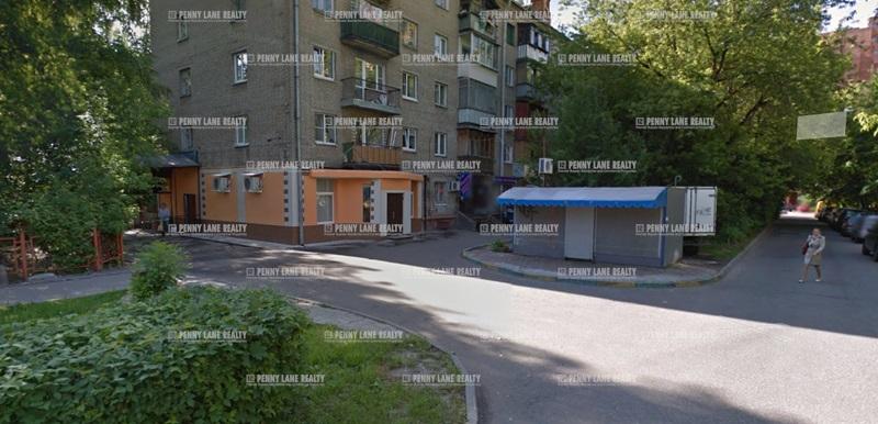 """продажа - """"ул. Пионерская, 12"""" - на retail.realtor.ru"""