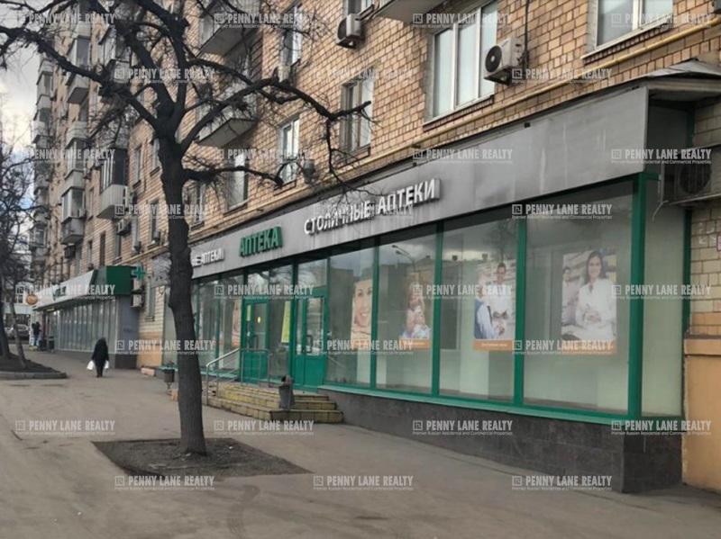 """продажа - """"ш. Варшавское, 10к1"""" - на retail.realtor.ru"""