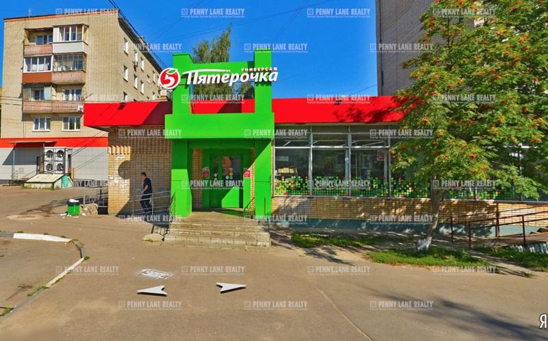 "продажа - ""ул. Талалихина, 10"" - на retail.realtor.ru"