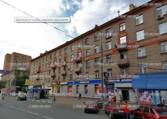 "аренда - ""ул. Маршала Бирюзова, 16"" - на retail.realtor.ru"