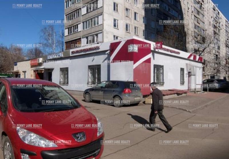 """аренда - """"ул. Пришвина, 21"""" - на retail.realtor.ru"""