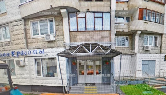 "продажа - ""ул. Митинская, 37"" - на retail.realtor.ru"