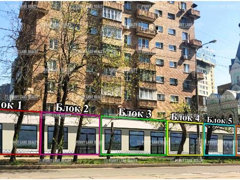 "аренда - ""ул. Шаболовка, 19"" - на retail.realtor.ru"
